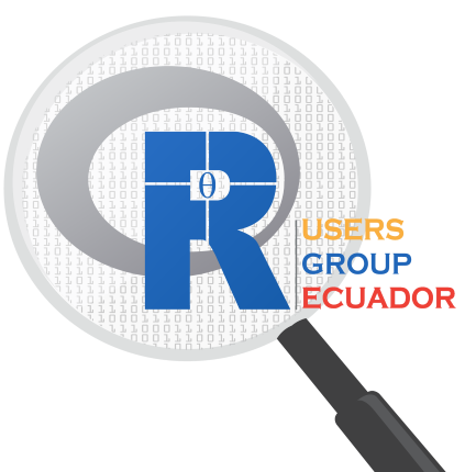 R Users Group Ecuador